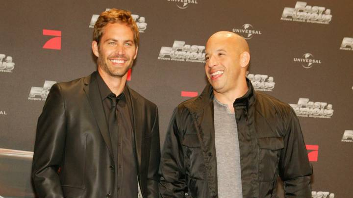 The Late Paul Walker Would've Been 45 Today But Lives On In His Legacy