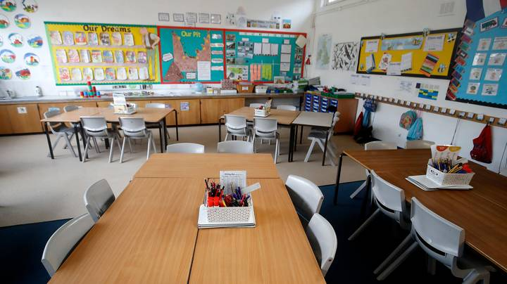 Teaching Union Calls On Government To Keep Schools Closed