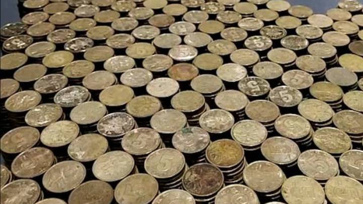 Man Saved So Much In A Penny Jar He Bought A BMW
