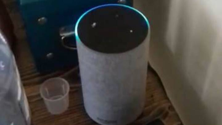 Scottish Woman Can't Get Her 'Racist' Amazon Echo To Understand Her