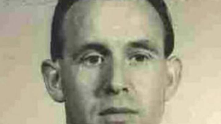 Former Nazi Guard, 95, Is Deported Back To Germany After Living In US For 60 Years