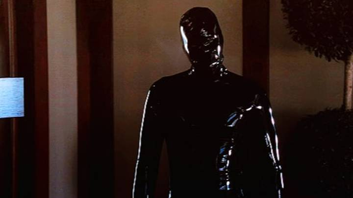 American Horror Story Creator Hints Rubber Man Will Be Back For Season 10