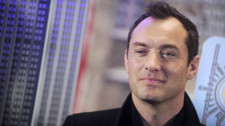 Jude Law Joins Brie Larson In The 'Captain Marvel' Movie Cast