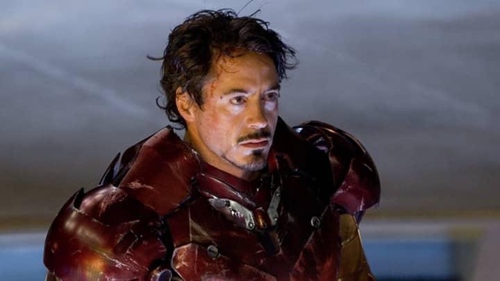 Robert Downey Jr. Says Iron Man Return 'Could Happen'