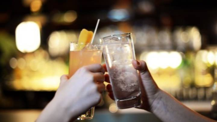 Gin Makes People More Aggressive Than Other Drinks, Study Finds