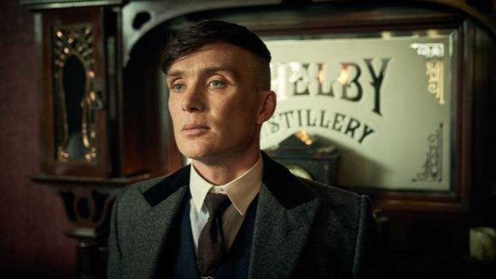 Peaky Blinders Could Continue Without Cillian Murphy, Creator Steven Knight Says