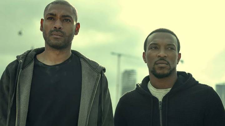 Ashley Walters Says A Top Boy 4 Script Is In The Works