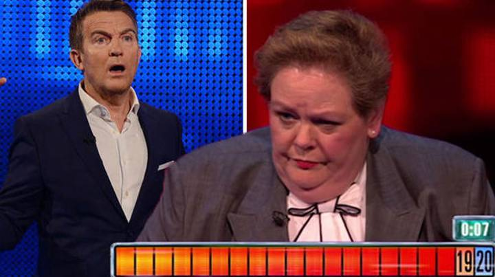 ​People Are Claiming 'The Chase' Is Rigged After Viewer Notices Something Strange
