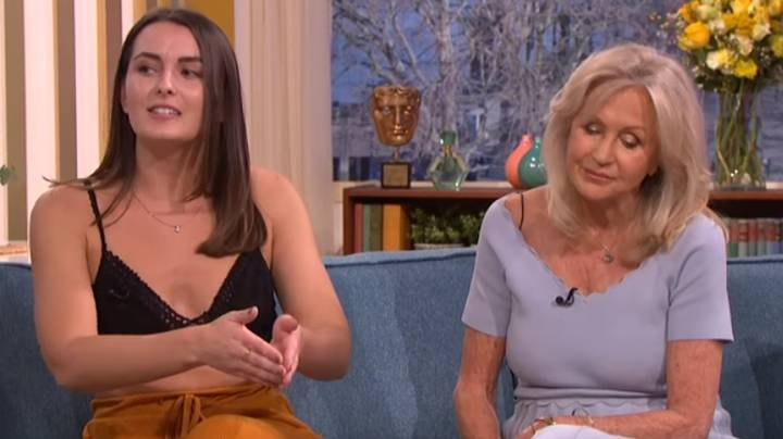 Woman Almost Removed From Thomas Cook Flight For Crop Top Defends Outfit On This Morning