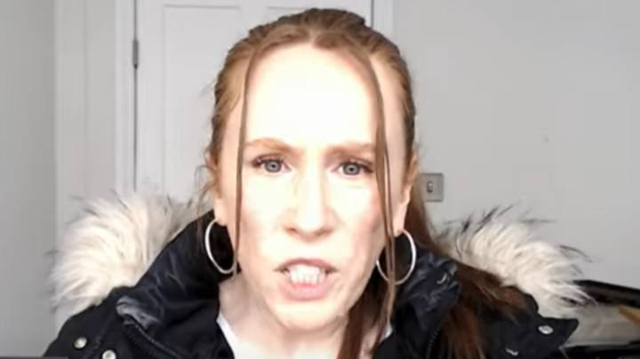 Catherine Tate Brings Lauren Cooper Back To TV For A Good Cause