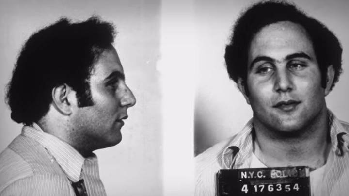 New Netflix True Crime Doc On 'Son Of Sam' Killer David Berkowitz Is Released This Week