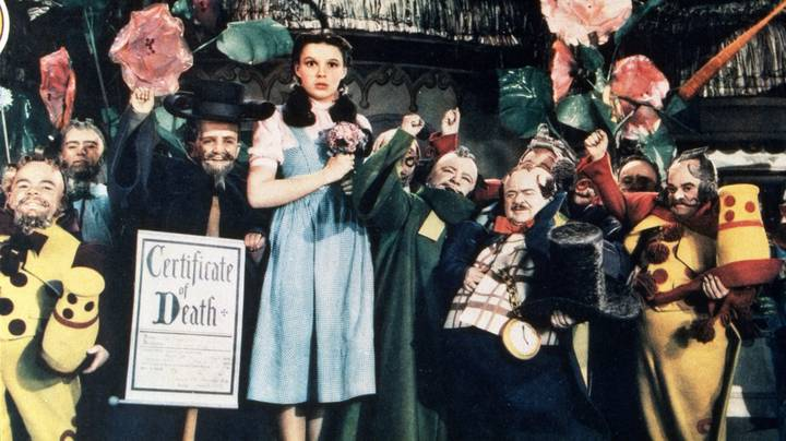 Wonderful Wizard Of Oz Remake Is In The Works