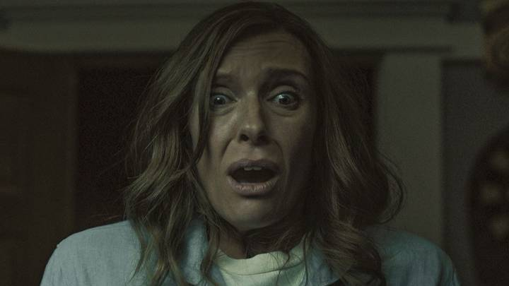 Netflix Viewers Say They Can't Sleep After Watching Horror Movie Hereditary