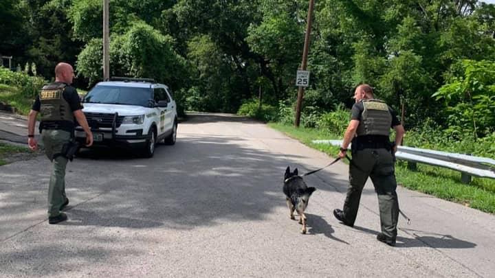 US Police Find Criminal After Loud Fart Gives Away Hiding Spot