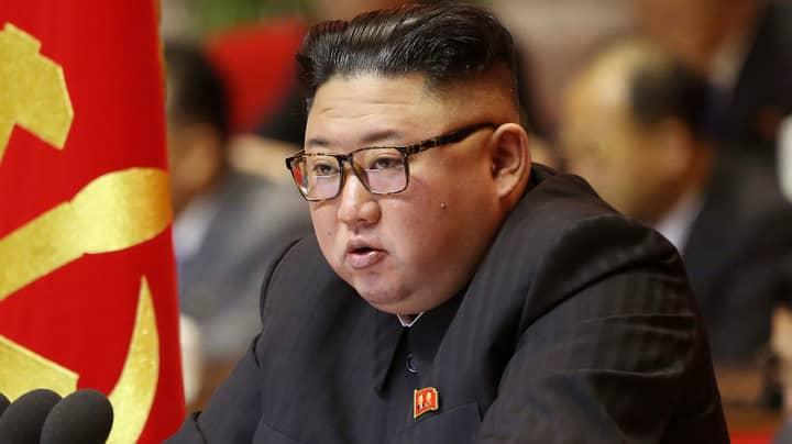 Kim Jong-Un Tells 'Rabid Dog' Joe Biden North Korea Will Never Bow Down To The US