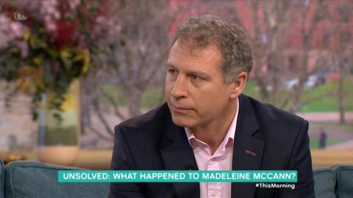 New Theory About Madeleine McCann's Disappearance Revealed By Former Detective