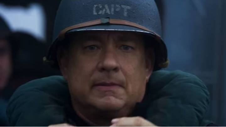 Tom Hanks Makes His Return To War Movies In Greyhound Trailer