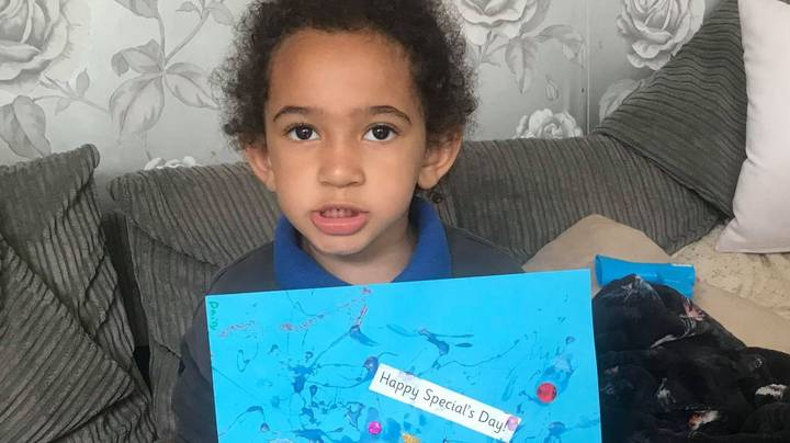Mum Furious After Nursery Renames Father's Day