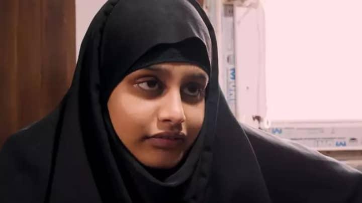 Shamima Begum Loses Appeal Against Decision To Revoke British Citizenship