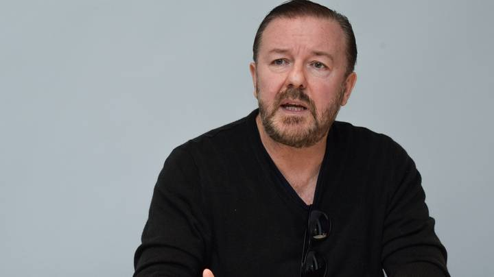 Ricky Gervais Calls For Knighthoods To Go To Carers, Nurses And Charity Workers