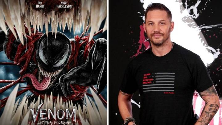 Venom: Let There Be Carnage - Release Date, Trailer, Cast And Plot