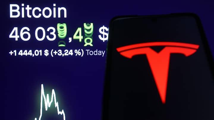 Elon Musk Confirms Tesla Sold 10 Percent Of Its Bitcoin For A Huge Profit