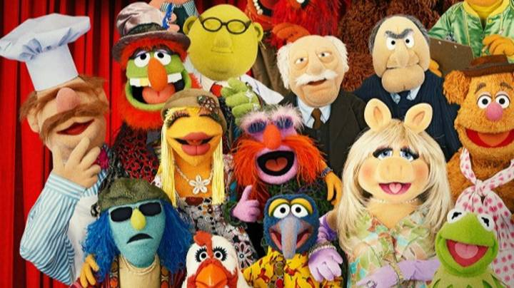 Disney+ Places Warning Label On The Muppet Show For 'Harmful Stereotypes'
