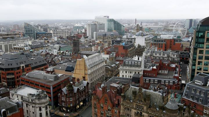 Lockdown Measures Tightened Across Greater Manchester, West Yorkshire And East Lancashire