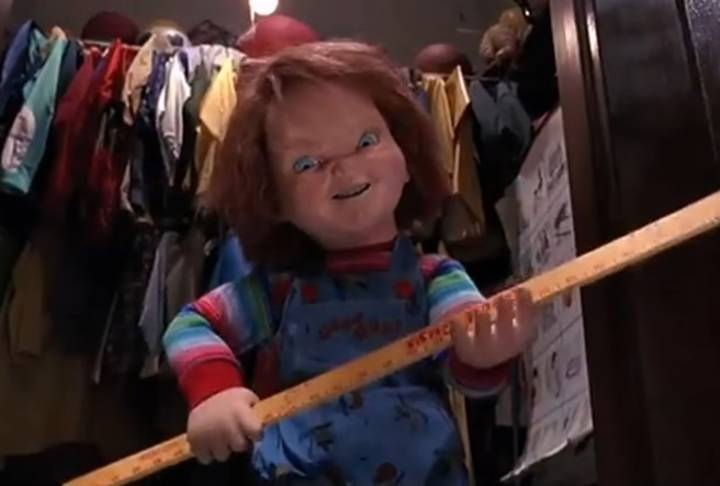 Chucky's Back: A New Movie Trailer Has Dropped And It Looks Sick
