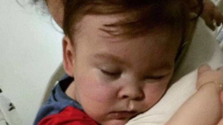 Liverpool And Roma Fans Urged To Pay Tribute To Alfie Evans At Tonight's Game