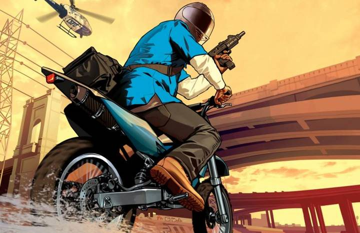 No Guns And A Lot Of Mockney Accents: What Would Happen If GTA Hit The UK?