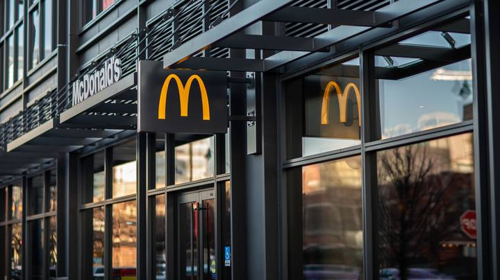 McDonald's Is Getting Ready To Launch Plant-Based Burger After Trials In Canada