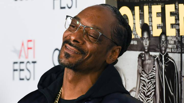 Snoop Dogg Makes Himself 'Sexiest Man Alive' With Mock People Cover
