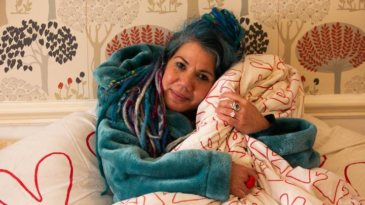 Woman Is Planning Lavish Ceremony To Get Married To Her Duvet