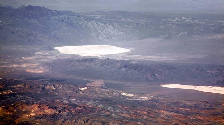 Alien 'Expert' Bob Lazar Warns People Not To Storm Area 51
