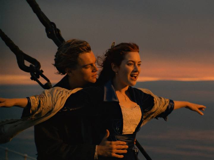 There's A Dark Theory About Leonardo DiCaprio's Character In Titanic