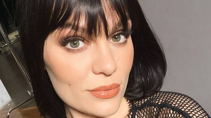 Jessie J Was In Hospital On Christmas Eve After Being Left Unable To Hear