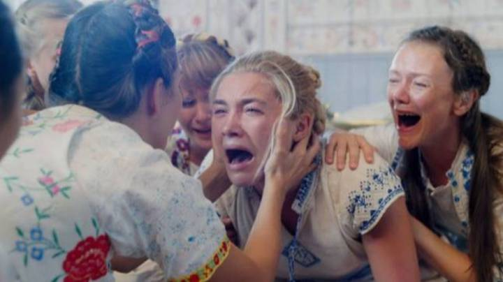 People Are Struggling To Sleep After Watching Midsommar On Netflix