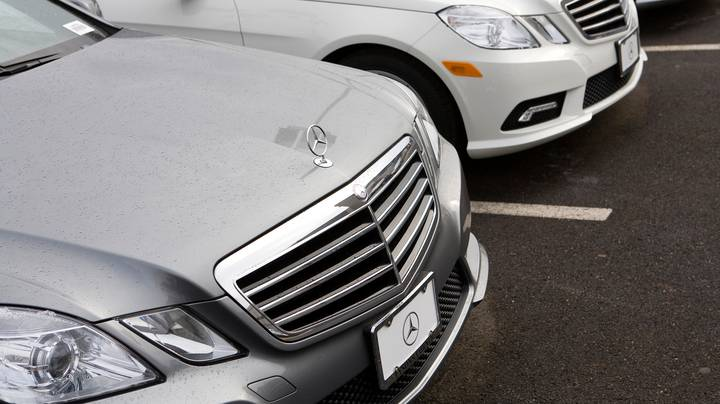 UK Mercedes Owners Could Receive Up To £10,000 Each Over 'Dieselgate'