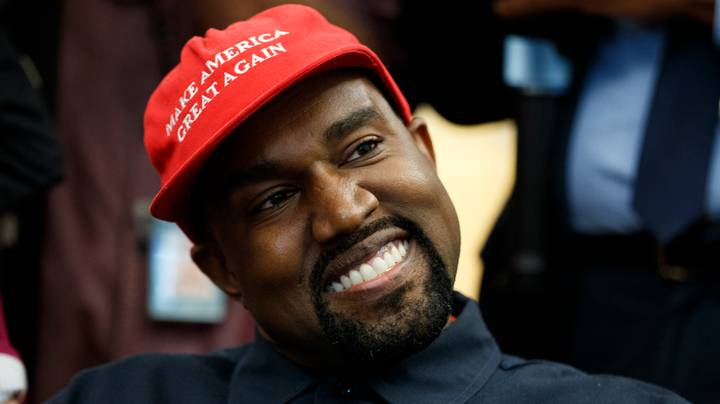 Kanye West Thinks That Apple Should Build Donald Trump An 'iPlane'