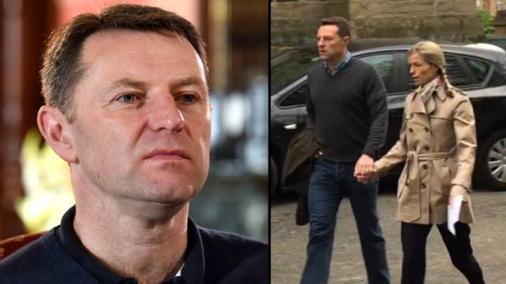 """Gerry McCann Describes """"Almost Feral"""" Reaction To Discovering Maddie Was Missing"""