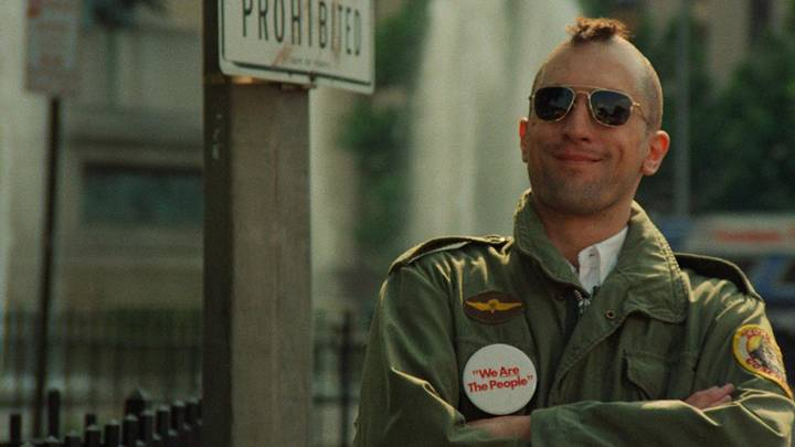 An Oral History Of 'Taxi Driver' 40 Years On