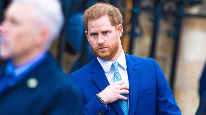 Woman In India Appeals To Court Saying Prince Harry 'Promised To Marry Her'