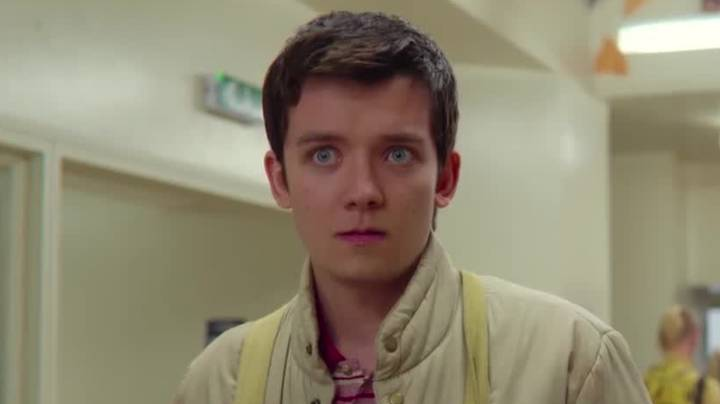 Sex Education Star Asa Butterfield Says Audiences 'Aren't Ready' For Season 3