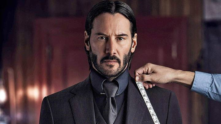 John Wick 4 Release Date In Doubt As Keanu Reeves Has To Finish Filming The Matrix 4 First