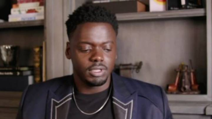 Daniel Kaluuya's Victory Speech Interrupted By Big Technical Glitch