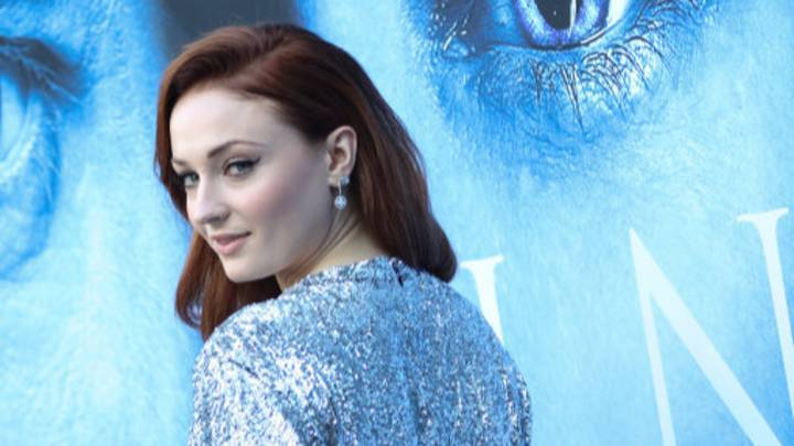 Sophie Turner Has Gone In On People's Treatment Of The 'Stranger Things' Kids