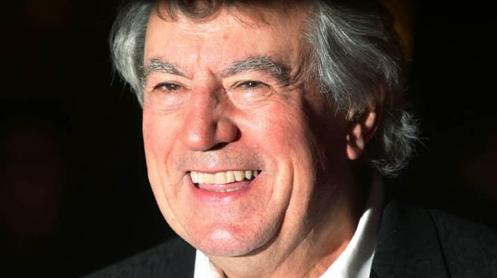 Monty Python Star Terry Jones Has Died Aged 77