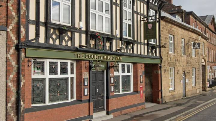 Pub Apologises For Any Offence Caused By 'Interesting' New Sign