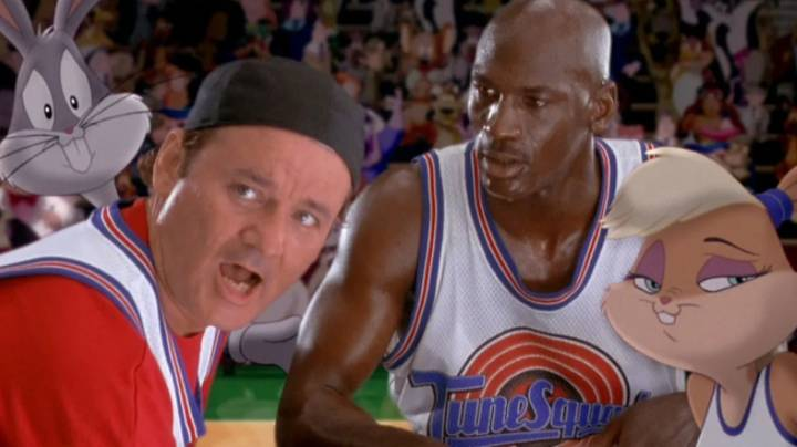 Space Jam Is Coming To Netflix Australia Next Month